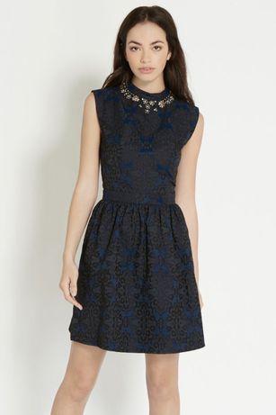Платье Oasis, платье без рукавов