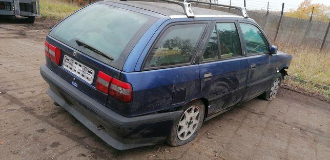 Lancia Dedra Wagon zderzak tył