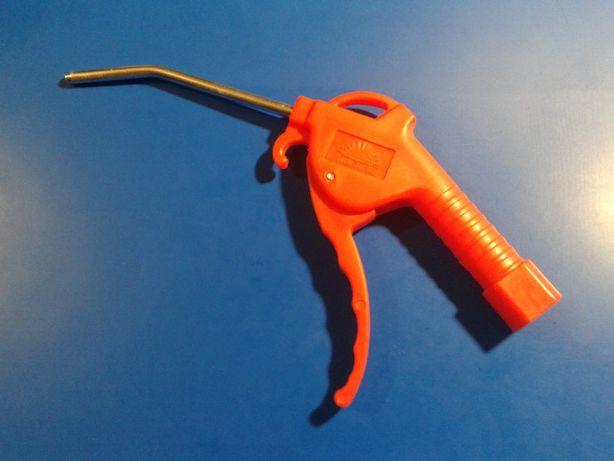 Pistolet końcówka do kompresora do przedmuchiwania Air Duster
