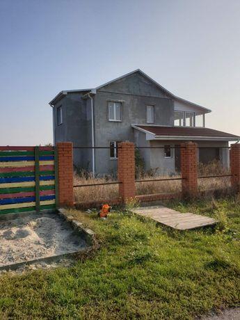 Эко Дом в Косовщине