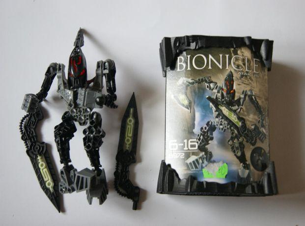 LEGO Bionicle Atakus 8972