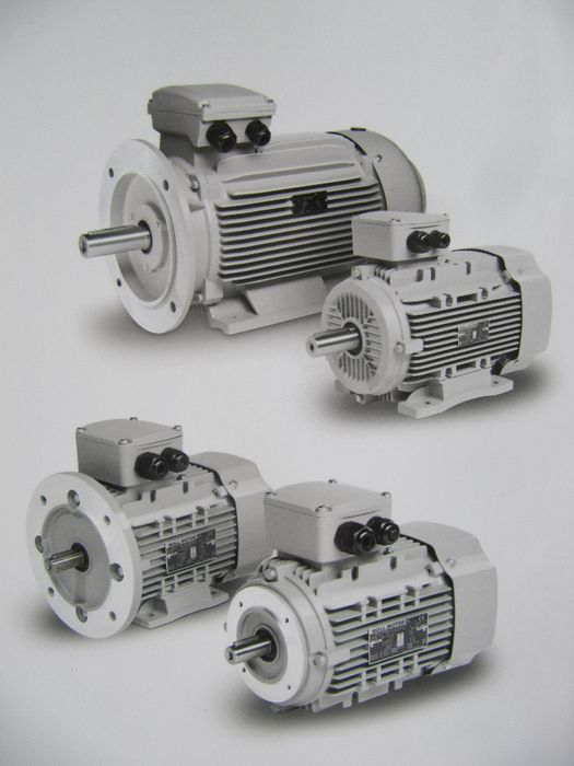 silnik elektryczny4,0,5,5 7,511,15,18,5,22, 30 kw 1470 obr
