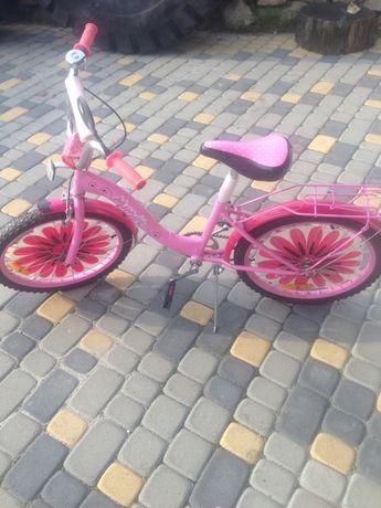 Велосипед підлітковий Шини 20 дюймів