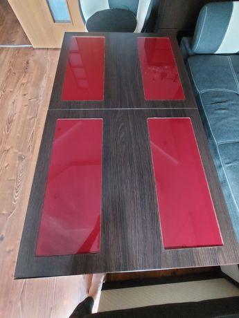 Oddam Ławo-stół rozkladany-ZAREZERWOWANY