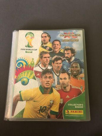 Kolekcja KART World Cup 2014