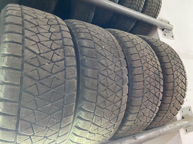 Диски для Audi Q7 R18+ шини 255 55R18