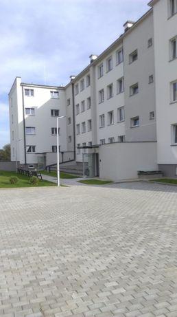 60,4m2, 3 pokoje, kuchnia, północ-południe, 1. piętro, ul. Pileckiego
