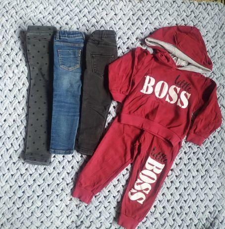 Пакет вещей на девочку джинсы зара костюм