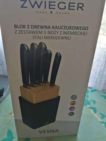 kpl.noży Zwieger Vesna