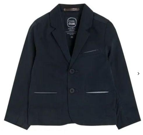 Пиджак для школы на рост 152