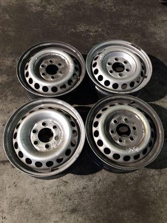 Диск колесный Mercedes Sprinter радиус 16