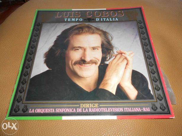 Luis Cobos - Tempo d' Italia