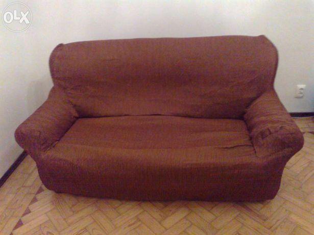 Cobertura de sofá