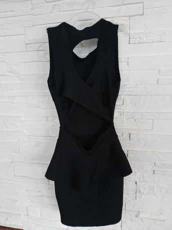 Elegancka sukienka. j ASOS zara rozm XS/S 34