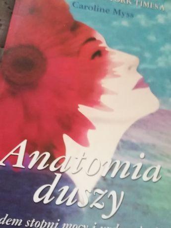 Anatomia duszy książka