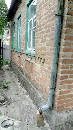 Дом в Амвросиевке