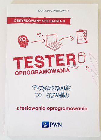 Tester oprogramowania. Przygotowanie do egzaminu z testowania...