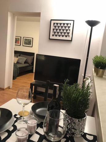 Komfortowe mieszkanie w centrum