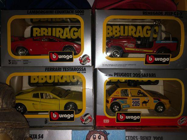 Vendo coleção Carros miniatura