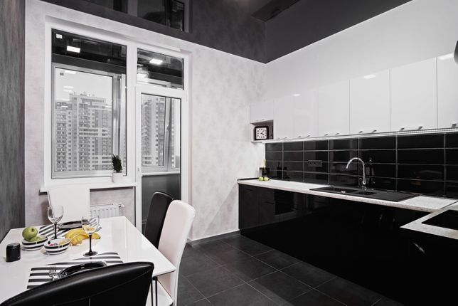 Продам стильную, дизайнерскую квартиру в Альтаире-1.