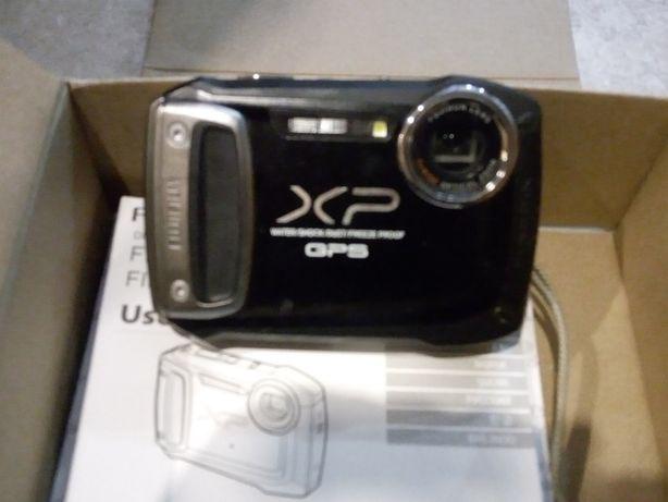 Aparat FinePix XP150