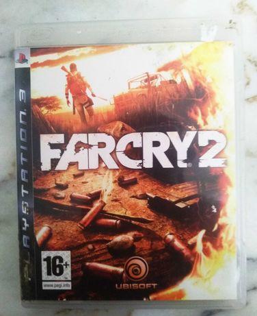 FarCry 2 PlayStation 3