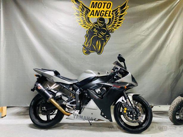 Yamaha YZF-R1 2002г.в. 4700$