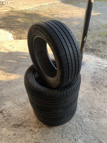 Резина Michelin 235/55 R17 шини автошини колеса літні