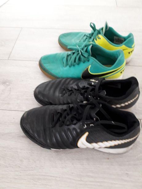Nike tiempo halówki