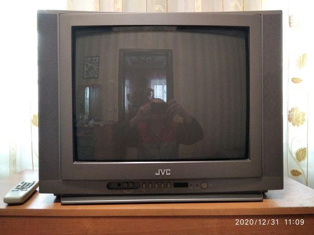 Телевизор JVC в отличном состоянии