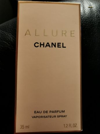 Chanel Allure 35ml woda perfumowana