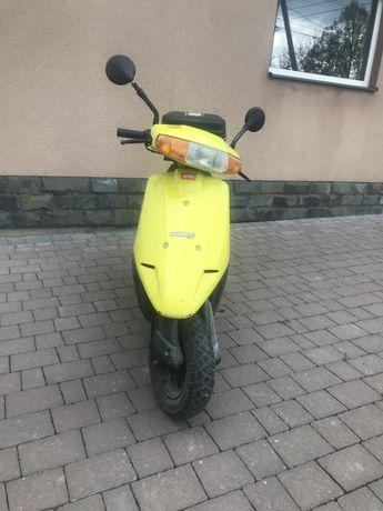 Aprilia не (honda,kawasaki,ktm) скутер