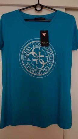 T-shirt Guess rozmar XS