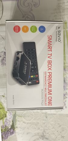 Smart tv box premium one