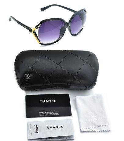 Okulary przeciwsloneczne chanell nie Tous