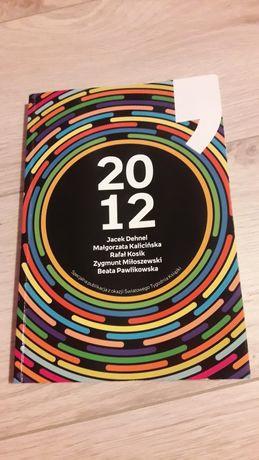 2012 publikacja z okazji Światowego Tygodnia Książki