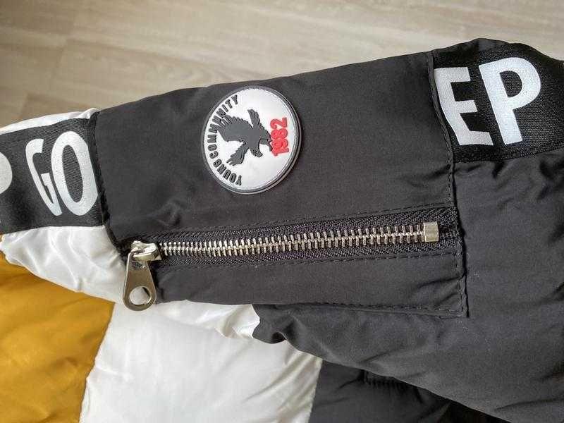 Куртка дутик жіноча Каменец-Подольский - изображение 1
