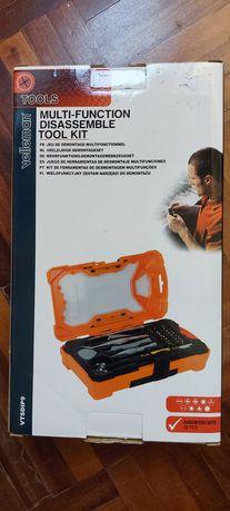 Kit de ferramentas para Smartphone/tablet