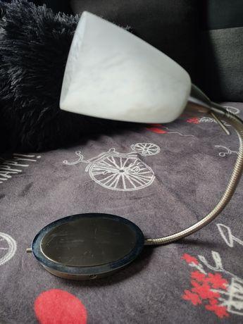 Lampa ścienna np nad biurko