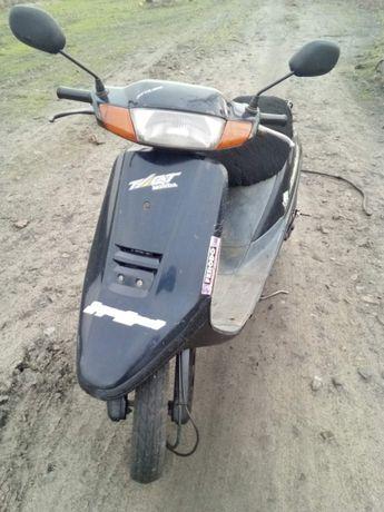 Продам скутер Honda takt