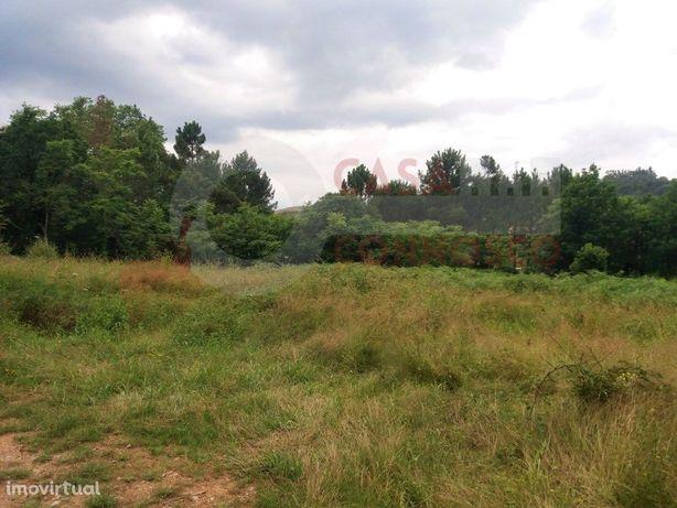 Terreno com projeto aprovado para moradia