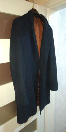 Płaszcz męski Reserved zimowy
