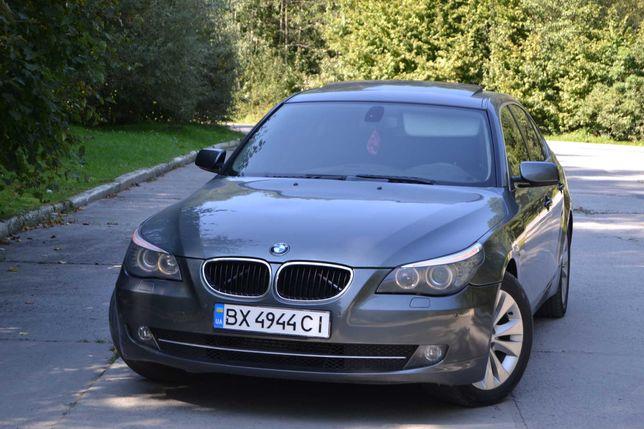 BMW 525D E60 Automat