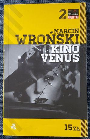 Kino Venus. Marcin Wroński.