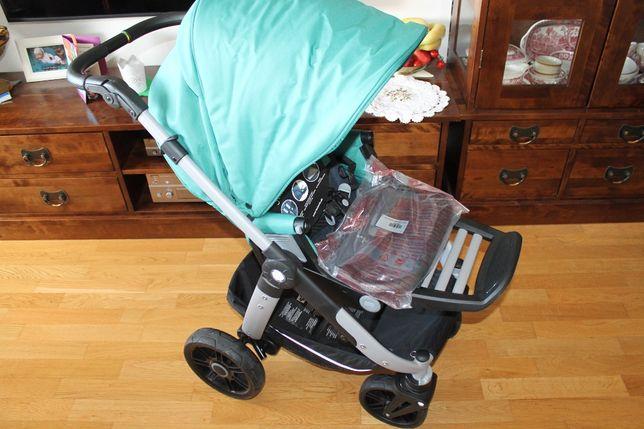 TEUTONIA - wózek Cosmo nowy