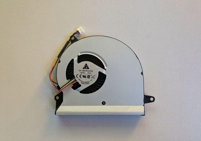Новый кулер для ноутбука ASUS