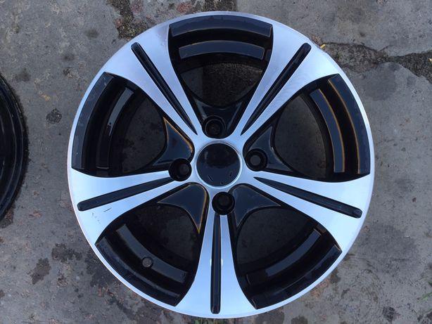 Продам 2 диска Carre R14 4x100 Ланос, Авео, VW, Skoda, Ваз, Opel, Kia