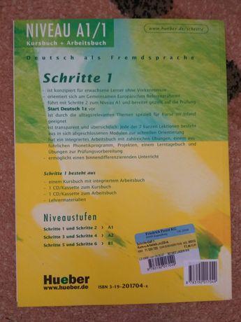 schritte 5 , немецкий