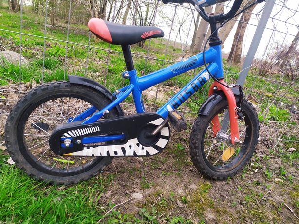 Rower dla dziecka 14 cali