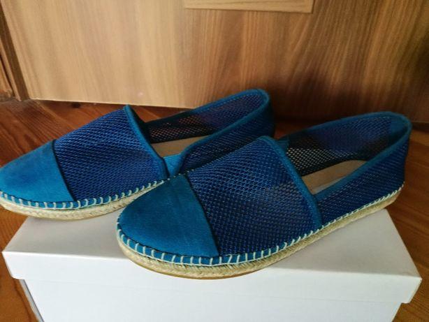 Buty Steve Madden nowe 38 dł wkł. 23,5 cm